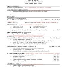 Updated Resume Samples Templates Sample Examples Philippines Utsa Template