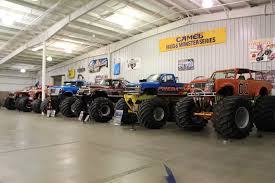 What To See At The Kruse Military And Auto Museum In Auburn, Indiana ... Mclane Stadium To Host Monster Truck Event With Bigfoot Baylor Hpi 110th 2wd Jumpshot Mt Big Squid Rc Car And Truck News Missippi Bullfrog Intertional Monster Museum Hall Of Fame Usa1 4x4 Official Site The Road Ruin Trucks Mondo 29th Annual Nrctpa World Finals Jconcepts Blog 4x4 At 2015 Hof Youtube Trucks In Atlanta Giveaway One Guys Guide St Louis Disney Cars 155 Custom Grand Prix Lightning