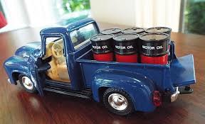 1956 FORD F-100 ~ Motor Oil ~ Truck Road Champs 1:43 Scale - $14.75 ... Pickup Truck Ford 1 1950s Sport Vintage Model 43 Antique Car 12 F150 Model Cars F350 Super Duty Carama 143 99057 Solido Panel Pepsicola Era Design 2013 Xlt White V6 Cyl Magog Collection Usa 194050 Pick Up Ranger Raptor 2019 Picture Of 49 New 2018 For Sale Jacksonville Fl 1ftew1cg7jfc10628 32 Testors 430012 Show Us Your Lithium Gray Forum Community 1940 Used Street Rod At Webe Autos Serving Long Island Granddads 1941 Might Embarrass Your Muscle Photo