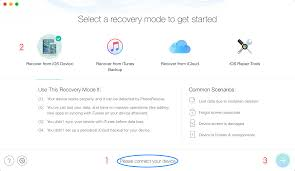 How to Restore Contacts on iPhone 4s iMobie Guide