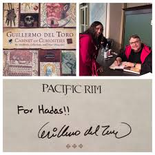 Guillermo Del Toro Cabinet Of Curiosities Download by Obs 14 Vloggers Gdt U0026 String Quartets Common Room