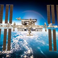 100 Space Articles For Kids Curious How Big Is The International Station