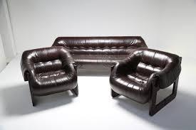 Percival Lafer Brazilian Leather Sofa by Percival Lafer Sofa 99 With Percival Lafer Sofa Jinanhongyu Com