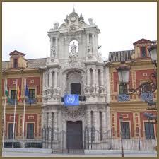 Hola Sevilla Claudias Welt