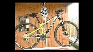 Racor Ceiling Mount Bike Lift Instructions by Flat Bike Lift Youtube