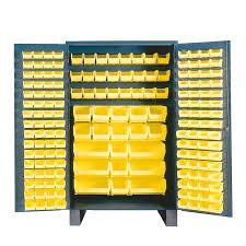 elegant jumbo storage cabinet w x 24 d x 72 h modular storage