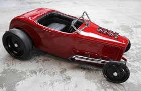 100 Antique Fire Truck Pedal Car Vintage S Are Always Awesome To Check Out Pys Cafe
