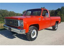 1975 Chevrolet K-20 For Sale | ClassicCars.com | CC-1051165 1959 Chevrolet C60 Farm Grain Truck For Sale Havre Mt 9274608 All Of 7387 Chevy And Gmc Special Edition Pickup Trucks Part I 1985 44 Kreuzfahrten2018 The Coolest Classic That Brought To Its Used 4x4s For Sale Nearby In Wv Pa Md Restored Original Restorable 195697 1975 C10 Classiccarscom Cc1020112 Jdncongres 1975chevyc10454forsale001jpg 44963000 Gm 7380 Vintage Pickups Lifted Muscle 454 Cubic Inchhas Original Dressed Up