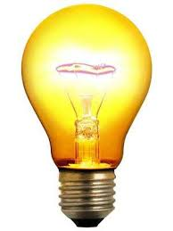 study light bulbs actually spur bright ideas technology