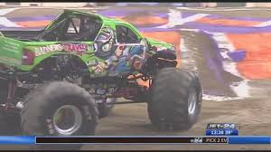 Monster Jam Roars Into The Erie Insurance Arena This Weekend