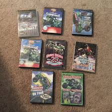 100 Monster Truck Dvd Find More S 2 Each For Sale At Up To 90 Off