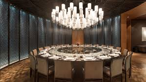 The Chinese Restaurant Private Room