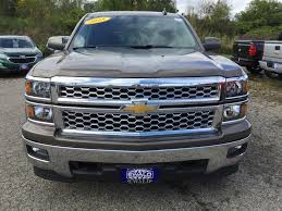 Waukesha Dealerships With Chevy Trucks | Ewald Chevrolet & Buick