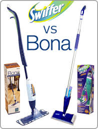 Bona Microfiber Floor Mop Instructions by Bona Vs Swiffer The Bamboo Flooring Face Off Article