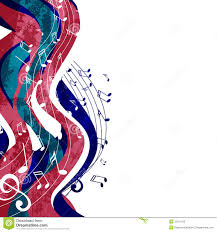 Music Poster Stock Illustration Of Style