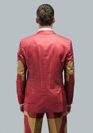 alter ego iron man suit for men