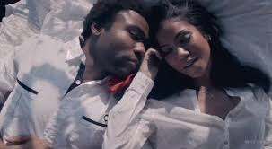 watch jhené aiko childish gambino find bed peace inspired by