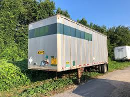 1992 PINES Trailer, Madison NC - 5004013815 - CommercialTruckTrader.com