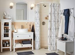 aufbewahrung badezimmer geschlossene ordentliche die ikea