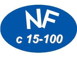 norme nfc 15 100 cuisine détails des modifications de la nf c 15 100 au fil elec