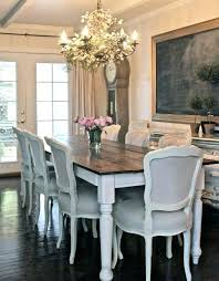 Antique French Dining Table And Chairs Best Country Black Sets