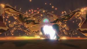 Knock Three Times On The Ceiling by The Wind Waker Walkthrough U2013 Dragon Roost Cavern U2013 Zelda Dungeon