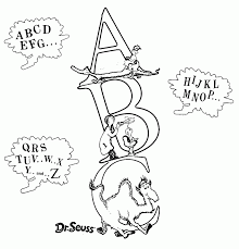 Funny Frogs Alphabet Coloring Pages For Kids Letters Printables Printable Abc