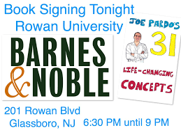 I Am Doing A Book Signing TONIGHT At Barnes And Noble At Rowan ... Rowan Boulevard Redevelopment Nexus Properties Commercial Real Includes Learning Support Profile College Bound Mentor 50m In Tax Breaks Approved For Blvd Projects Njcom Business Life In Glassboro The People Places And Things That University Glassboro Near Completion 21 S Academy St Nj 08028 Realestatecom Focus Group Why Millennials Matter Boroinlights Brings Together To Celebrate Chickie Petes Opens 42 Freeway Schumin Web People Dont Step Back Observe Enough Anymore