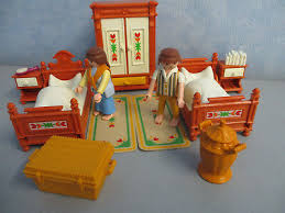 nostalgie schlafzimmer set 5319 zu 5301 puppenhaus