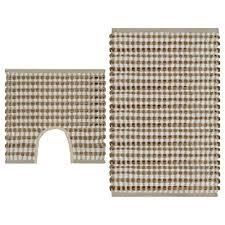 vorleger matten möbel wohnen luxus ornament bad wc