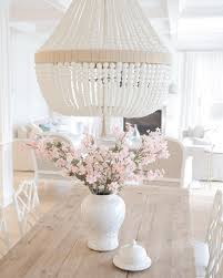 Beaded Chandelier. Coastal Style. Hamptons Style. Trestle ... The Best Restaurants In Hamptons New York Riviera Style Extension Ding Table Hampton Bay Bayhurst Black Wicker Outdoor Patio Stationary Chair With Sunbrella Beige Tan Cushions 2pack Chairs Fables Id East Room Items Bernhardt How To Choose Your Tables And Wedding Fniture Covers Lennox Ding Chair Hampton Blue Modern Stylish Unique Originals Store Singapore Arm Chalk Serene Furnishings Brown Bonded Leather In Pair