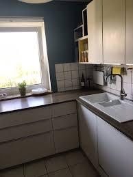 küche komplett metod ikea mit siemens geräten in 71272