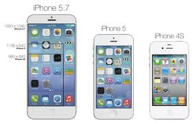 Big Apple iPhone 6 screen rumoured to be the largest yet