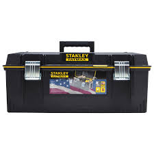 Tool Box Side Cabinet Nz by Stanley Fatmax 028001l Structural Foam Tool Box 28 In