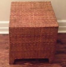 Amish Lambright Comfort Chairs by Style Ottomans Footstools U0026 Poufs Ebay