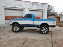 Image Result For 1971 Chevy C20 White | Lifted Trucks | Pinterest ... C10 Trucks For Sale 1971 Chevrolet Berlin Motors For Sale 53908 Mcg For Sale Chevy Truck Mad Marks Classic Cars Ck Cheyenne Near Cadillac Michigan Spring Texas 773 Vintage Pickup Searcy Ar Hot Rod Network 2016 Silverado 53l Vs Gmc Sierra 62l Chevytv C30 Ramp Funny Car Hauler Youtube Cars Trucks Web Museum Save Our Oceans