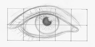 Drawing Eyes Demo Step 1