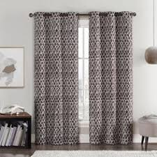 kohls has some curtain options multiple lengths like these for