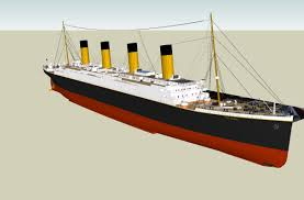Titanic Sinking Ship Simulator 2008 by Vs One Of The Worst Virtual Titanic Models I U0027ve Ever Seen