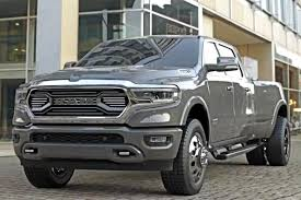 100 Pictures Of Dodge Trucks 2020 RAM MegaCab 3500 Dually New Trucks