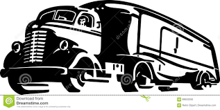 100 Semi Truck Clip Art Stock Illustration Illustration Of Nostalgia 69553250