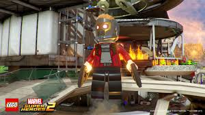 Lego Marvel Superheroes That Sinking Feeling 100 by News All News