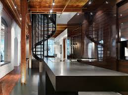 100 The Candy Factory Lofts Toronto Penthouse At The Johnson Chou