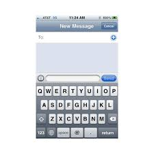 iPhone Messaging Guide How to Send Text Picture E mail and IM