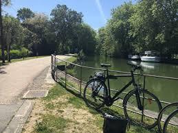 la maison du velo toulouse photo3 jpg photo de la maison du vélo le canal à vélo