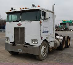 1980 Peterbilt 352 Semi Truck | Item I1217 | SOLD! February ... 1980 White Road Boss 2 Truck With Live Bottom Box Item G64 No Reserve Gmc Street Coupe Gentleman Jim Beau James 1977 Dodge Dw Truck 4x4 Club Cab W150 For Sale Near Houston Texas Mercedesbenz 1017affeuwehrlf164x4wasserpumpe_fire Trucks Peterbilt 352 Semi I1217 Sold February A Visual History Of Jeep Pickup Trucks The Lineage Is Longer Than Almosttrucks 10 Ntraditional Pickups Brief Ram 1980s Miami Lakes Blog Ford Fuel Lube In Pennsylvania For Sale Used Yo Toyota Pick Up Classic Buyers Guide Drive