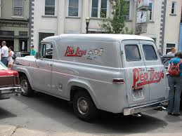 A 1958 FORD PANEL TRUCK IN JULY 2011 | A Pep Boys Truck At T… | Flickr Slick 60s View Topic Pictures 195558 Chevy Cameo The Worlds First Sport Truck Page 2 Best Photos Of 1958 And F100 Flickr Hive Mind Fords Ohio Plant To Produce Additional Truck Cabs Medium Duty Bagged Apache Swb Ls1 4l60e Youtube Sold Ford F100 Stepside Utility Auctions Lot 19 Shannons F150 2015 Pictures Information Specs Pickup Something Sinister Truckin Magazine 1960 For Sale On Classiccarscom Barn Find Emergency Coe Hybrid Will Use Portable Power As A Selling Point 2017 2018 Raptor Hennessey Performance