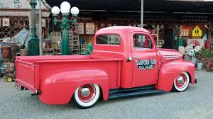 100 Sanford And Son Pickup Truck 1951 Ford F1 And Hot Rod Network