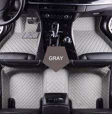 Volvo Xc90 Floor Mats Black by Custom Fit Car Floor Mats For Volvo C30 S40 S60l S80l V40 V60 Xc60