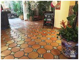 saltillo tile saltillo flooring saltillo terracotta tiles